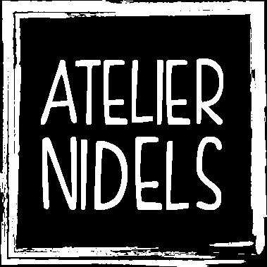 Logo Atelier Nidels